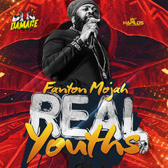 Real Youths - Single