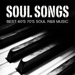 Soul Songs: Best 60's 70's Soul R&B Music & Old Romantic Songs in English
