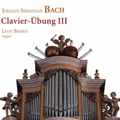 Bach: Clavier-Übung, Part III