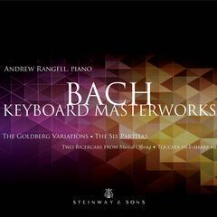 Bach: Keyboard Masterworks