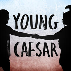 Harrison: Young Caesar (Live)