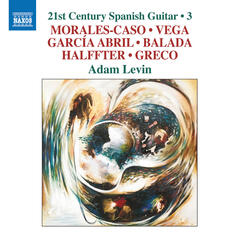21st Century Spanish Guitar, Vol. 3