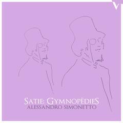 Satie: 3 Gymnopédies