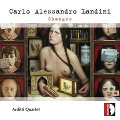 Carlo Alessandro Landini: Changes (Live)