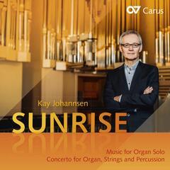 Kay Johannsen: Sunrise