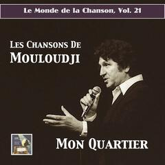 Le monde de la chanson, Vol. 21 (Remastered 2017)
