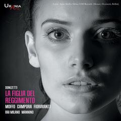 Donizetti: La fille du régiment (Sung in Italian)