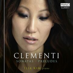Clementi: Sonatas - Preludes