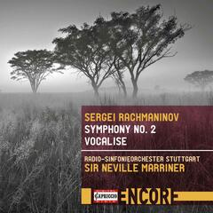 Rachmaninoff: Symphony No. 2 & Vocalise