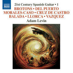 21st Century Spanish Guitar, Vol. 1