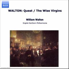 Walton: Quest - The Wise Virgins