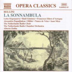 Bellini: Sonnambula (La)