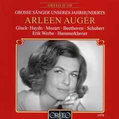 Gluck, Haydn, Mozart, Beethoven & Schubert: Lieder
