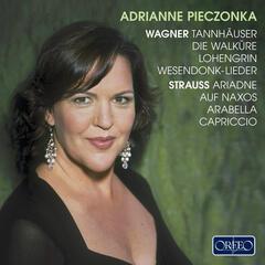 Wagner & R. Strauss: Opera Works