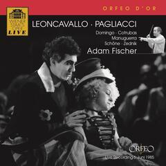 Leoncavallo: Pagliacci (Excerpts)