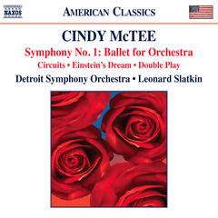McTee: Symphony No. 1, Circuits, Einstein's Dream & Double Play