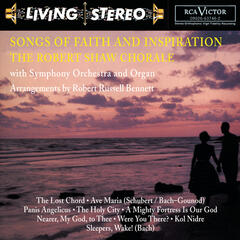 Songs Of Faith And Inspiration
