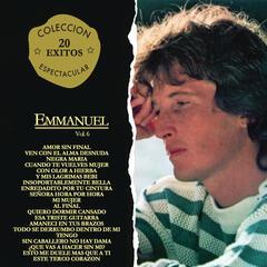 Coleccion Espectacular 20 Exitos Vol. 6