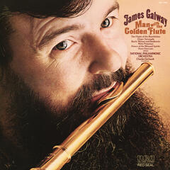 James Galway - The Man with the Golden Flute