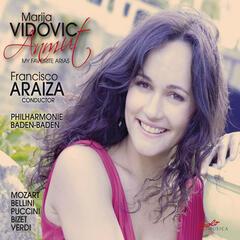 Anmut - My Favorite Arias