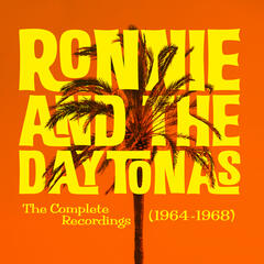 The Complete Recordings (1964-1968)