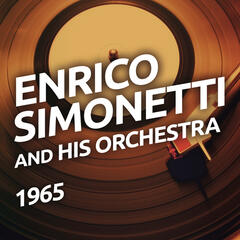 Enrico Simonetti And His Orchestra