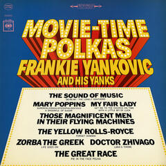 Movie-Time Polkas