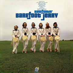 Barefoot Jerry Keys To The Country-Barefootin'