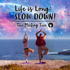 Life is Long: Slow Down!