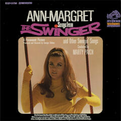 "Songs from ""The Swinger"" and Other Swingin' Songs"