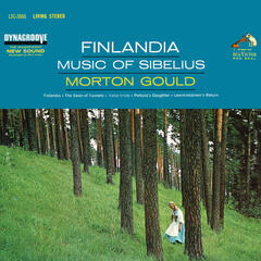 Finlandia - Music of Sibelius