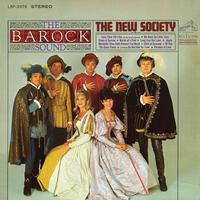 The Barock Sound of the New Society