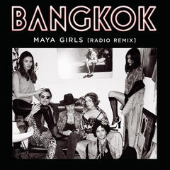 Maya Girls (Radio Remix)