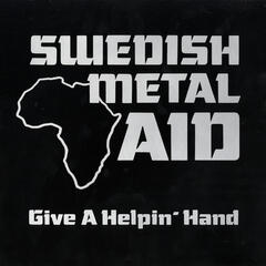 Give a Helpin' Hand