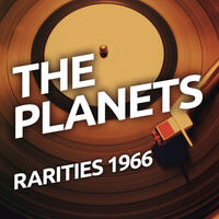 The Planets - Rarietes 1966