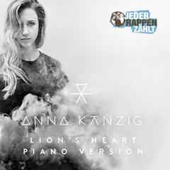 Lion's Heart (Piano Version)