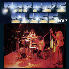 Pappo's Blues, Vol. 7