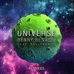 Universe (Remixes)