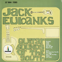 Guitar Sounds Of The South