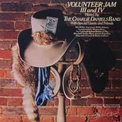 Volunteer Jam III & IV (Live)