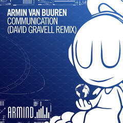 Communication (David Gravell Remix)