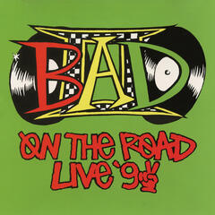 On The Road Live '92