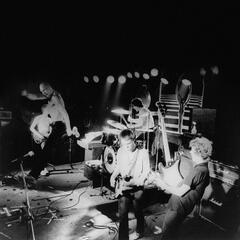 Live At The Wireless, 1978 - Studio 221