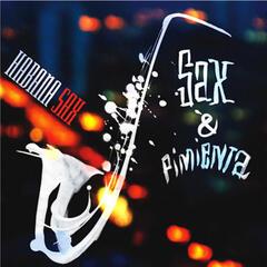 Sax & Pimienta (Remasterizado)