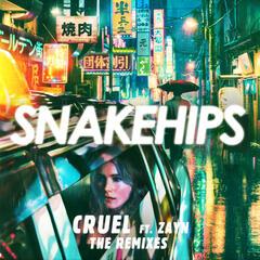 Cruel (Remixes)