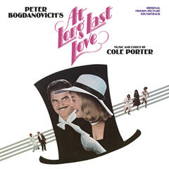 At Long Last Love (Original Motion Picture Soundtrack)
