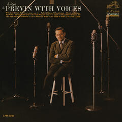 Previn With Voices