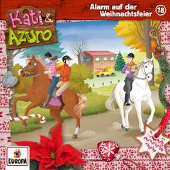 018/Alarm auf der Weihnachtsfeier