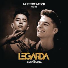 Ya Estoy Mejor (Remix)