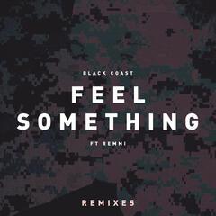 Feel Something (Remixes)